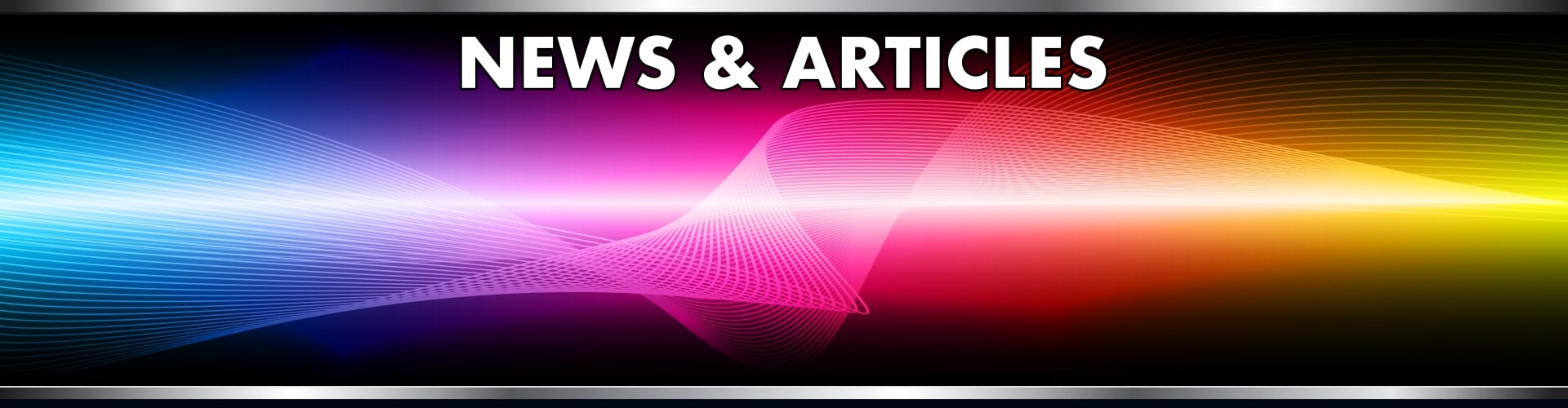 Aria blog banner