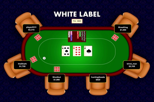 Online casino white label charity gambling
