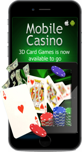 iPhone mobile online casino