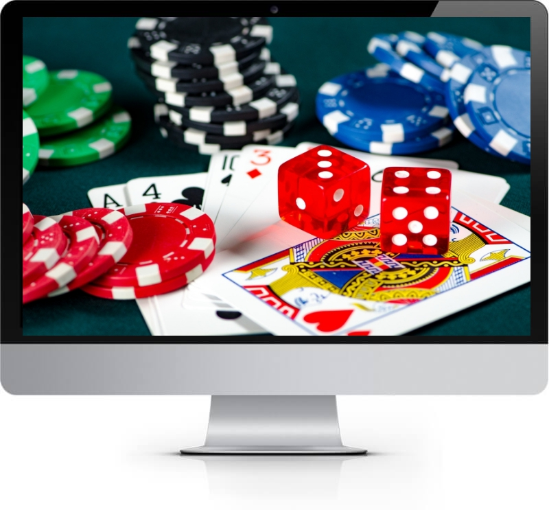 online poker software on Apple iMac