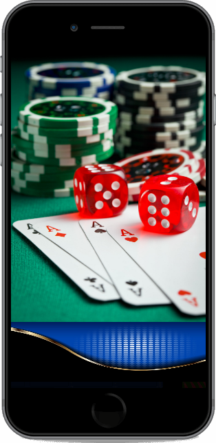 poker software on iPhone